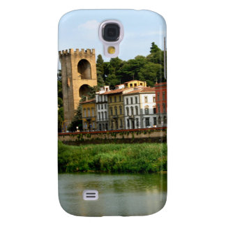 Florence Galaxy S4 Covers