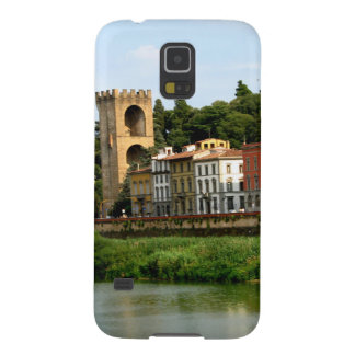 Florence Galaxy S5 Covers