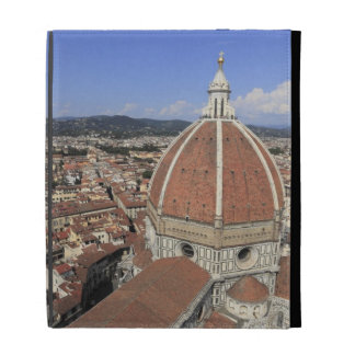 Florence Cathedral iPad Cases