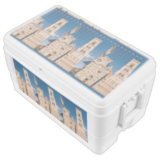 Florence Cathedral Chest Cooler