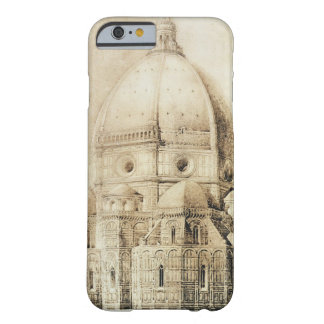 Florence Cathedral from the East, from 'Fragments Barely There iPhone 6 Case