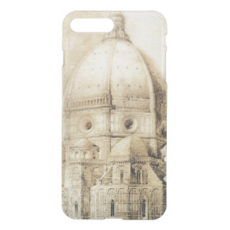 Florence Cathedral from the East, from 'Fragments iPhone 7 Plus Case