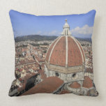 Florence Cathedral Pillows