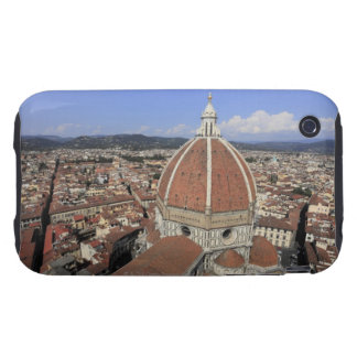 Florence Cathedral Tough iPhone 3 Cover