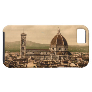 Florence Cathedral, Tuscany, Italy iPhone SE/5/5s Case