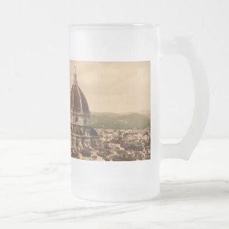 Florence Cathedral Tuscany Italy Mug