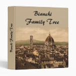 Florence Cathedral, Tuscany, Italy Vinyl Binders
