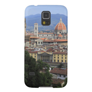 Florence Cityscape Case For Galaxy S5