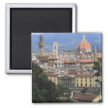 Florence Cityscape Magnet
