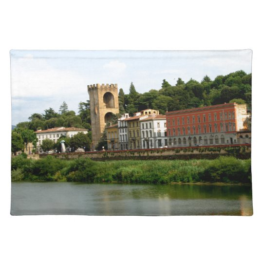 Florence Cloth Placemat