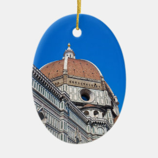 Florence Duomo Ornament