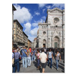 Florence Duomo Post Cards