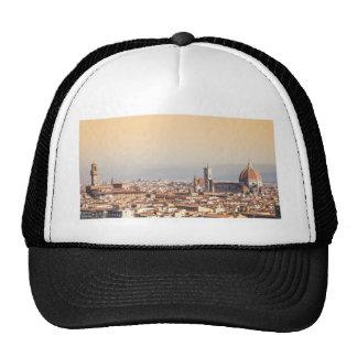 Florence Duomo Trucker Hat