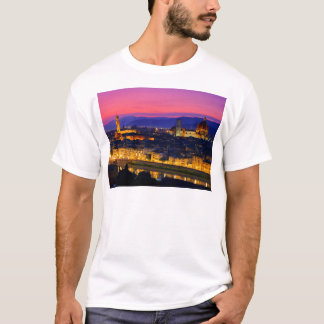 Florence evening T-Shirt