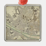 Florence Firenze Christmas Ornaments