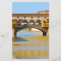 Florence -Firenze, Ponte vecchio
