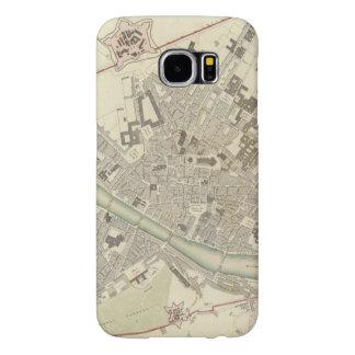 Florence Firenze Samsung Galaxy S6 Case