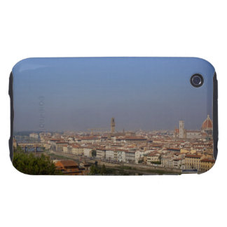 Florence from 'Piazzale Michelangelo' iPhone 3 Tough Cases