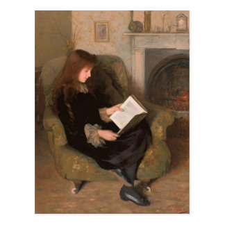 Florence Fuller - Inseparables  CC0302 Postcard