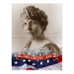 Florence Harding, First Lady of the U.S. Post Card