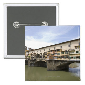 Florence, Italy 5 Pinback Button