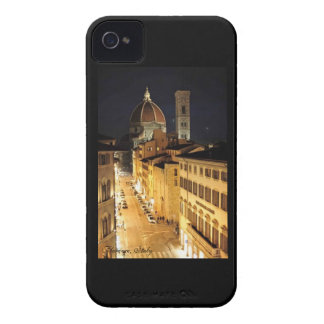 Florence Italy Blackberry Case