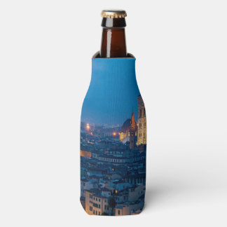 Florence Italy Bottle Cooler
