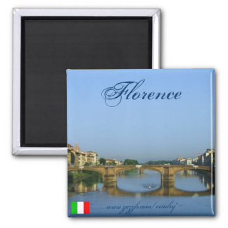 Florence Italy cool magnet design