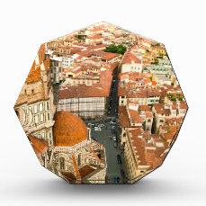 Florence, Italy (Duomo) Award