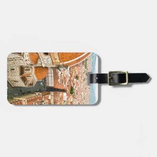 Florence, Italy (Duomo) Bag Tag