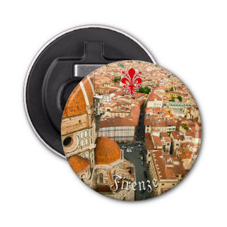 Florence, Italy (Duomo) Bottle Opener