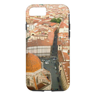 Florence, Italy (Duomo) iPhone 8/7 Case