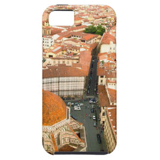 Florence, Italy (Duomo) iPhone SE/5/5s Case