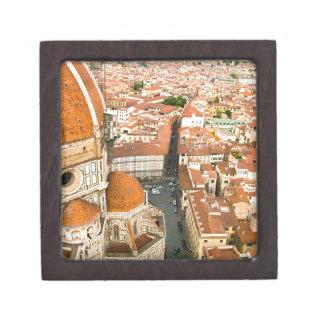 Florence, Italy (Duomo) Keepsake Box