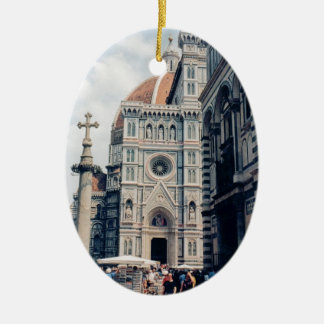 Florence, Italy - Duomo - Ornament