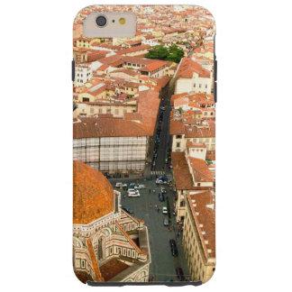 Florence, Italy (Duomo) Tough iPhone 6 Plus Case