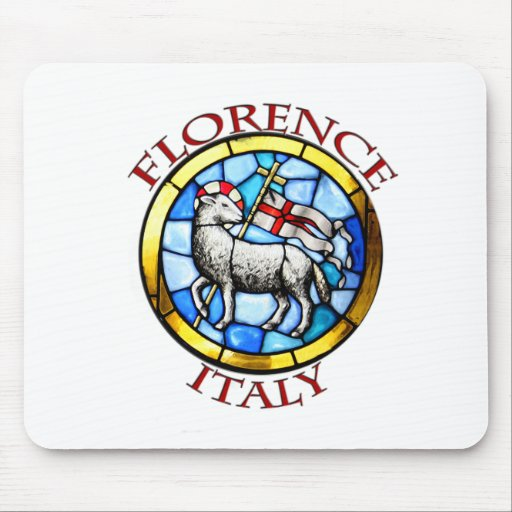 Florence Italy I Mouse Pad