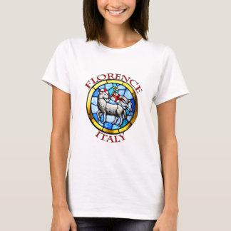 Florence Italy I T-Shirt