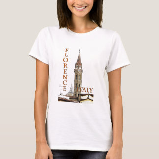 Florence, Italy II T-Shirt