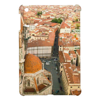 Florence, Italy - Il Duomo di Firenze Cover For The iPad Mini