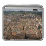 Florence, Italy iPad Sleeves