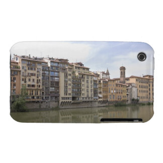 Florence, Italy iPhone 3 Case