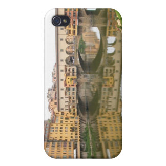 Florence, Italy iPhone 4/4S Cover