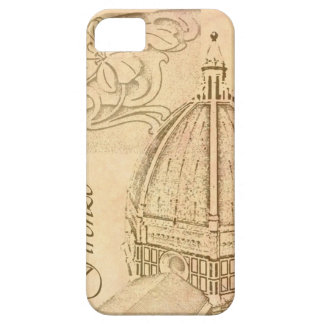 Florence Italy iPhone 5 Cases