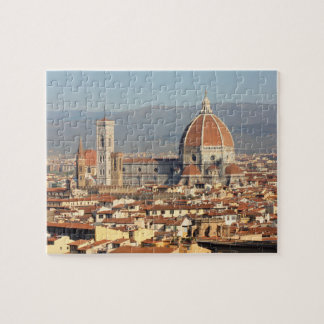 Florence, Italy Jigsaw Puzzle