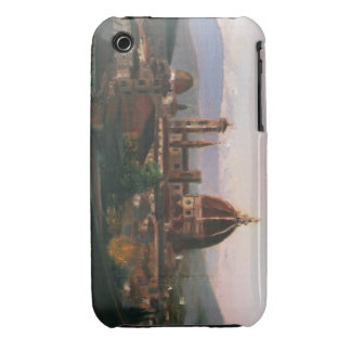 Florence, Italy landscape iPhone 3 Cases