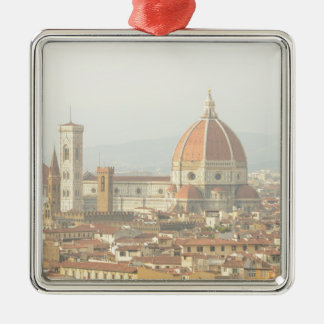 Florence Italy Metal Ornament