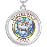 Florence Italy necklace