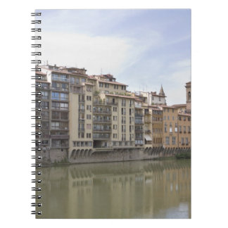 Florence, Italy Notebook