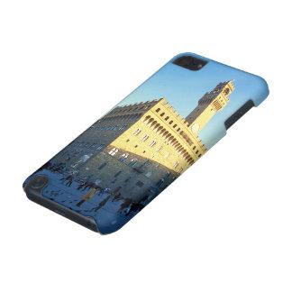 Florence, Italy - Piazza della Signoria iPod Touch 5G Cover